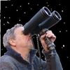 Stephen Tonkin at Lincoln Astronomical Society